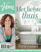 Publicaties frieda dorresteijn for Ariadne at home oktober 2015